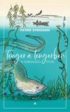 TENGER A TENGERBEN – A SARGASSO-TITOK - Ebook - SVENSSON, PATRIK