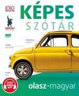 KÉPES SZÓTÁR OLASZ-MAGYAR (AUDIO ALKALMAZÁSSAL) - Ekönyv - MAXIM KÖNYVKIADÓ KFT.