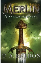 A VARÁZSLÁS DALAI - MERLIN 2. KÖNYV - Ekönyv - BARRON, T. A.