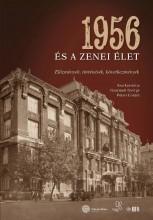 1956 ÉS A ZENEI ÉLET - Ebook - KRONOSZ KIADÓ