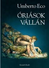 ÓRIÁSOK VÁLLÁN - Ebook - ECO, UMBERTO