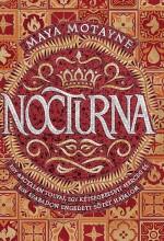 NOCTURNA - Ekönyv - MOTAYNE, MAYA