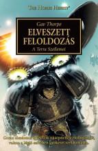 ELVESZETT FELOLDOZÁS - Ebook - THORPE, GAV