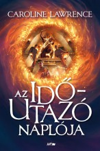 AZ IDŐUTAZÓ NAPLÓJA - Ebook - LAWRENCE, CHRISTOPHER