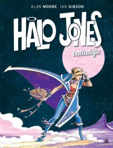 HALO JONES BALLADÁJA - Ebook - MÖÖRE, ALEN