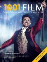 1001 FILM, AMIT LÁTNOD KELL, MIELŐTT MEGHALSZ (FELÚJÍTOTT KIADÁS, 2019) - Ekönyv - GABO / TALENTUM