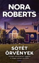 SÖTÉT ÖRVÉNYEK - Ekönyv - NORA ROBERTS