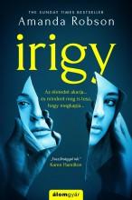 Irigy - Ekönyv - Amanda Robson