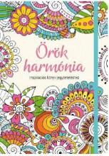 ÖRÖK HARMÓNIA - GUMISZALAGOS NAPLÓ - Ekönyv - -
