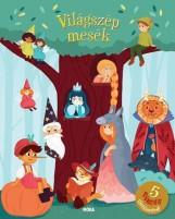 VILÁGSZÉP MESÉK - Ekönyv - MÓRA KÖNYVKIADÓ