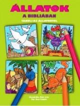 ÁLLATOK A BIBLIÁBAN - TANULJ AZ ÁLLATOKRÓL - Ekönyv - SCUR KATALIN