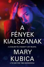 A fények kialszanak - Ekönyv - Mary Kubica