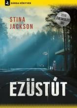 EZÜSTÚT - Ekönyv - Stina Jackson