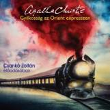 GYILKOSSÁG AZ ORIENT EXPRESSZEN - HANGOSKÖNYV - Ekönyv - CHISTIE, AGATHA