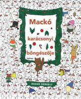 MACKÓ KARÁCSONYI BÖNGÉSZŐJE - Ekönyv - DUDÁS GERGELY