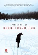 ANYAGFÁRADTSÁG - Ekönyv - ŠINDELKA, MAREK