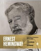 ERNEST HEMINGWAY  - EGY ÉLET EMLÉKEI - Ekönyv - EURÓPA KÖNYVKIADÓ