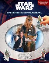 MATRICÁS MÓKAFÜZET - STAR WARS - Ekönyv - KOLIBRI / DISNEY