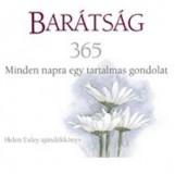 BARÁTSÁG 365 - MINDEN NAPRA EGY TARTALMAS GONDOLAT - Ebook - ALEXANDRA