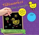 ÉLET A TANYÁN - TÁBLAVARÁZS (4DB SZÍNES KRÉTÁVAL!) - Ebook - VENTUS LIBRO KIADÓ