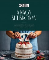 A NAGY SÜTISKÖNYV - Ekönyv - KITCHEN, STREET