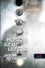 HOSSZÚ AZ ÚT LEFELÉ - Ekönyv - REYNOLDS, JASON