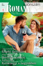 Romana különszám 96. - Ebook - Cara Summers; Alison Roberts; Michelle Major