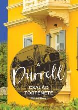 A DURRELL CSALÁD TÖRTÉNETE - Ekönyv - HAAG, MICHAEL