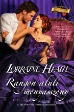 Rangon aluli menyasszony - Ekönyv - Lorraine Heath