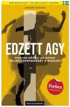 EDZETT AGY - Ekönyv - HANSEN, ANDERS