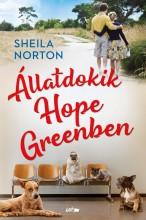 ÁLLATDOKIK HOPE GREENBEN - Ekönyv - Sheila Norton
