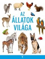AZ ÁLLATOK VILÁGA - Ekönyv - LEVITER KIADÓ