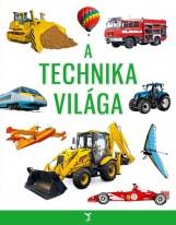 A TECHNIKA VILÁGA - Ekönyv - LEVITER KIADÓ