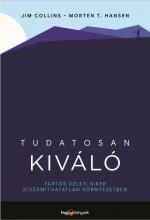 TUDATOSAN KIVÁLÓ - Ekönyv - COLLINS, JIM