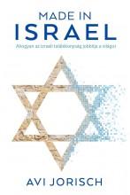 MADE IN ISRAEL - Ekönyv - JORISCH, AVI