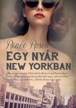 EGY NYÁR NEW YORKBAN - Ekönyv - ROSEN, RENÉE