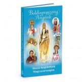 BOLDOGASSZONY ANYÁNK - MÁRIA-KEGYHELYEK MAGYARORSZÁGON - Ekönyv - ETALON FILM