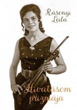 HIVATÁSOM PRIZMÁJA - Ekönyv - DR. RÁSONYI LEILA