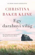 EGY DARABNYI VILÁG - Ekönyv - KLINE  BAKER ,CHRISTINA