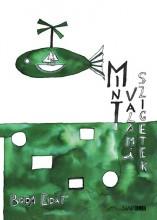 MINT VALAMI SZIGETEK - Ekönyv - BODA EDIT
