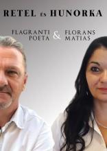 RETEL ÉS HUNORKA - Ekönyv - MATIAS ,FLORANS