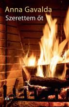 SZERETTEM ŐT (ÚJ BORÍTÓ) - Ekönyv - GAVALDA, ANNA
