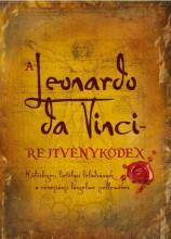 LEONARDO DA VINCI - REJTVÉNYKÓDEX - Ekönyv - .