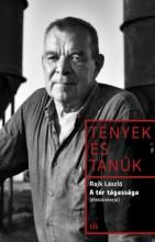 A tér tágassága (életinterjú) - Ebook - Rajk László