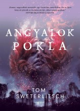 ANGYALOK POKLA - Ebook - SWETERLITSCH, TOM