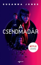 A CSENDMADÁR - Ebook - JONES, SUSANNA