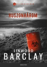HUSZONHÁROM - Ebook - BARCLAY, LINWOOD