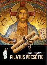 PILÁTUS PECSÉTJE - Ebook - NESTALL, ROBERT