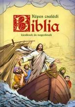 KÉPES CSALÁDI BIBLIA KICSIKNEK ÉS NAGYOKNAK - Ekönyv - -