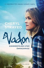 VADON - Ebook - STRAYED, CHERYL